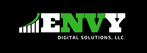 Image of ENVY Digital Solutions, LLC Logo