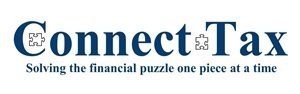 Connect-Tax Logo